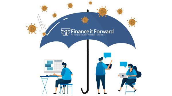 Finance IT Forward - COVID-19 Business Loans