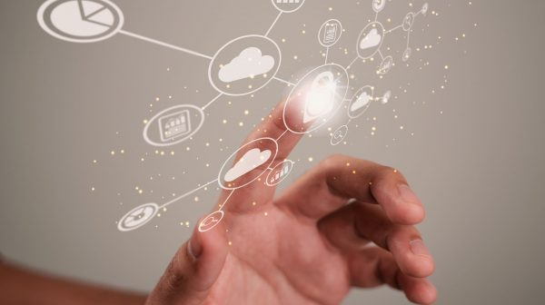 Digital transformation of the finance